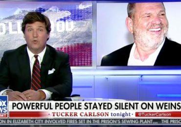 Dr Duke & Andy Hitchcock of UK on NY Headline saying Police Office is David Duke. Who is the Real David Duke? & Tucker Carlson Anti-Semite?