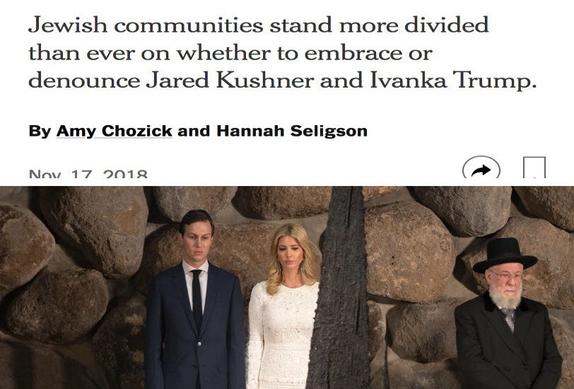 Dr Duke & Andy Hitchcock of UK – Shiksa Princess Ivanka Calls White Rights Advocates Evil Terrorists while belonging to Racist Jewish Supremacist Chabad Cult!