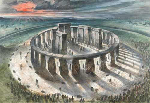 Winter Solstice & the True History of Christmas
