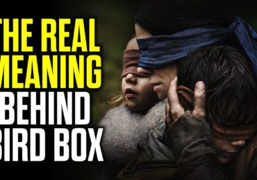 The REAL Meaning Behind Bird Box — New Mark Collett Video