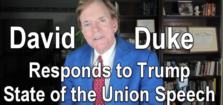 Dr. David Duke: No! I Did not Endorse Tulsi Gabbard for President.