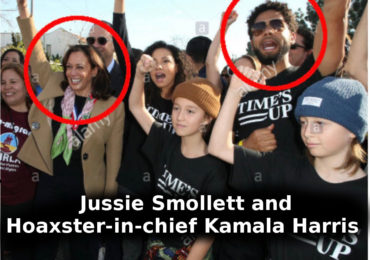 Dr. Duke on the cover-up of the Jussie Smollett hate crime hoax and the Kamala Harris connection
