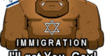 Dr Duke & Atty Augustus on a Jewish Expose of the Jewish Golem of Mass Immigration Against the West!