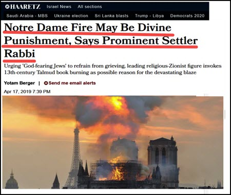 Dr Duke & Augustus on Sri Lanka and How Muslim Terrorist Attacks have been Enabled by Zionist Power!