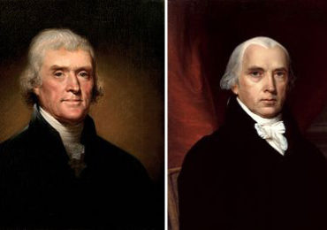 "Dr. Duke & Dr. Slattery Absolutely Prove that America's Founders were irrefutably ""White Nationalists!"""