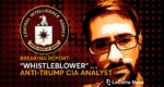 Dr Duke & Dr Slattery on the Zio Deep State Effort to Crucify Donald Trump – The Attorney who represents Whistleblower calls Trump an evil anti-Semite & boasts of 2017 Coup to Destroy Him!