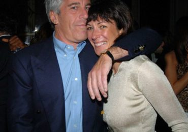 Jeffrey Epstein's Mossad agent handler, Ghislaine Maxwell, arrested in New Hampshire!