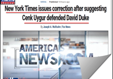 Dr Duke & Andy Hitchcock – Zio NYTimes Admits Lies About Cenk Uygur & David Duke – Brexit Truth!