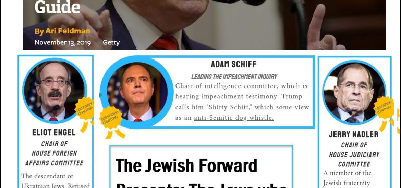 Dr Duke & Don Advo Break News on Former Israeli Spy Official Ari-Menashe – Exposing the Epstein Mossad Spy Blackmail Ring