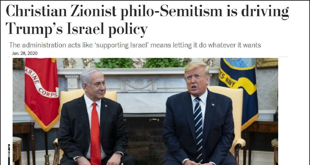 "Dr  Duke & Ryan Dawson on the Zionist Extremist ""Peace Plan"" & the Shabbos Goy Prez Trump!"