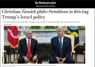 "Dr  Duke & Ryan Dawson on the Zionist Extremist ""Peace Plan"" & the Shabbos Goy Prez Trump!"