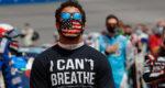 Dr Duke & Dr Slattery – On the latest vile hate crime against White people — The NASCAR NooseCar 500 hate hoax against Whites!