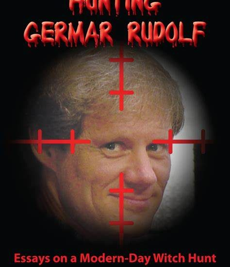 Dr Duke Interviews famous Revisionist Scholar Germar Rudolf on Covid 19 and Suppression of dissent!