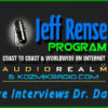 Here is a great show with Dr. Duke on the Jeff Rense Program