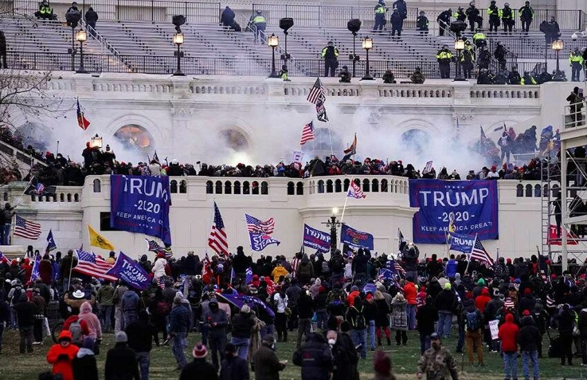 """Dr Duke  & Mark Collet –  What's the Point of the """"Occupy Congress"""" Event if We are Not Protesting the Ethnic Cleansing of White People in America?"""
