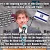 Listen Live Dr Duke and Dr Slattery on the Zionist Insurrection and Jewish Takeover of America!