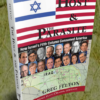 Dr. Duke Debates Zio Critic Greg Felton on whether Jewish Globalism, Zionism and Israel are driven by Jewish racial supremacism