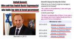 Dr Duke & Mark Collett of UK on Jewish Supremacy & First Major JewTube Censorship – Which was against David Duke in UK