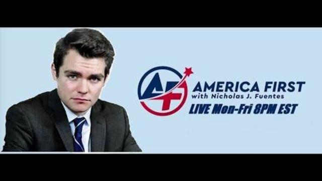 Dr Duke Salutes and Reviews the courageous work of Nick Fuentes!