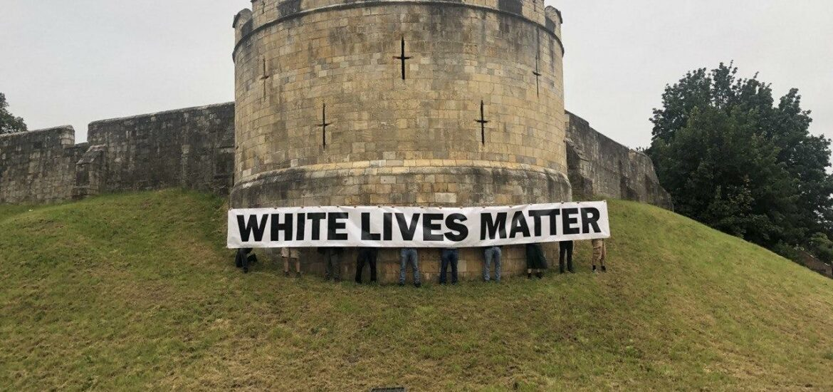 Dr Duke and Mark Collett on Why White Lives Do Matter & The Love of Human Rights and Beauty that Inspires Us!