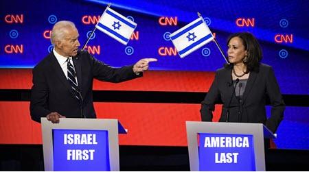 Dr Duke & Dr Patrick Slattery – Jews Demand Biden Replacement by Klamydia (sick (sic)) Harris! ZioCons Join in to get rid of Biden!
