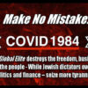 Dr. Duke * Mark Collett of UK Why Covid-1984 Tyranny is a Crucial Component of Zionist Immigration Agenda!